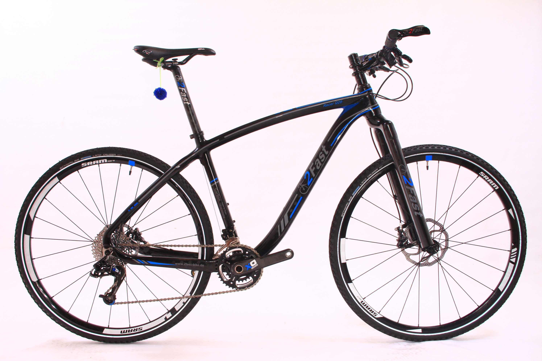 active fahrradsattel mtb touren trekking cross bike fahrrad sattel schwarz carbon look neo. Black Bedroom Furniture Sets. Home Design Ideas